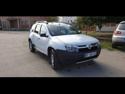 second-hand Dacia Duster 1.5 DCI 110 CP
