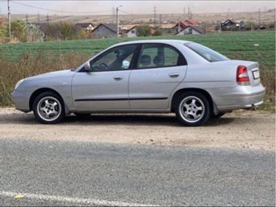 second-hand Chevrolet Nubira 2