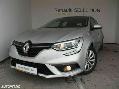 second-hand Renault Mégane IV