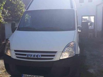 second-hand Iveco Daily 2,3HPI 2009