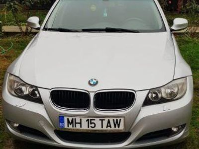 second-hand BMW 320 seria 32010 177cp
