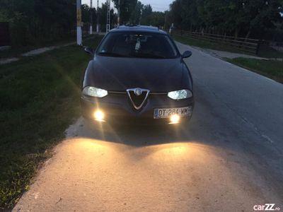second-hand Alfa Romeo 156 jtd sportwagon