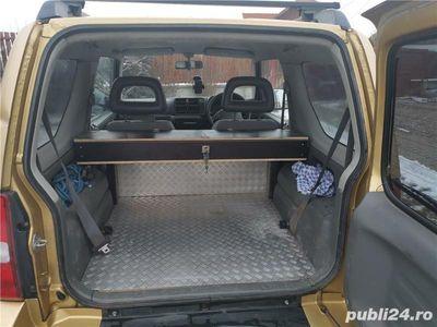 second-hand Suzuki Jimny 4x4