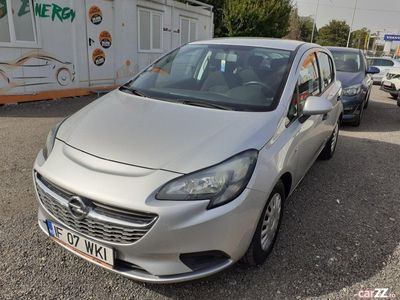 second-hand Opel Corsa 2016