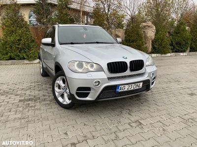 second-hand BMW X5