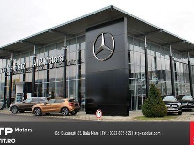brugt Mercedes GLC250 4 M