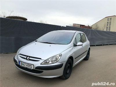 second-hand Peugeot 307 136CP Inm . Ro