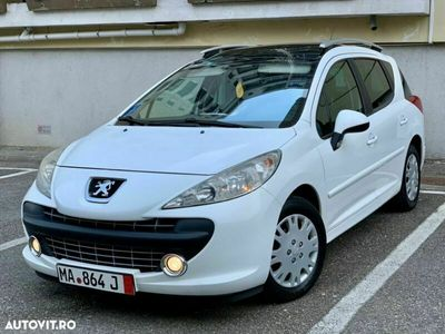 second-hand Peugeot 207
