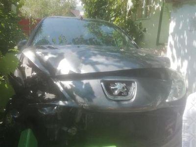 second-hand Peugeot 206