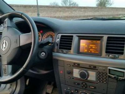 second-hand Opel Vectra C 120 cp