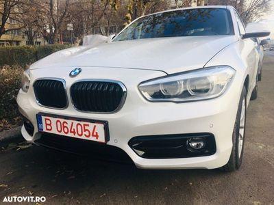 usado BMW 116 Seria 1