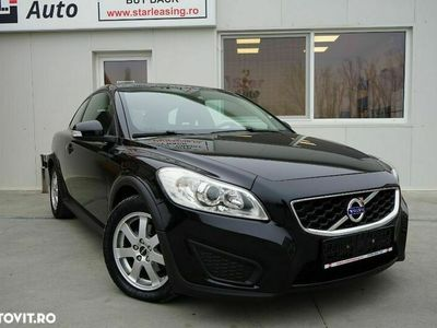 second-hand Volvo C30 D2