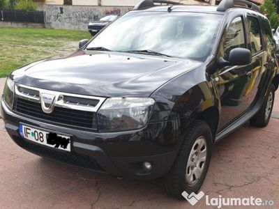 second-hand Dacia Duster 4x4 1.5 dci 2010