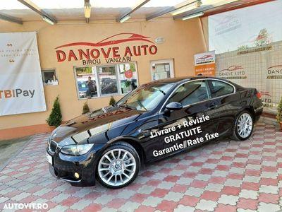 second-hand BMW 325 Seria 3 xi