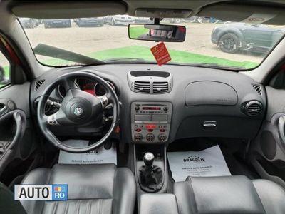 second-hand Alfa Romeo 147 clima diesel