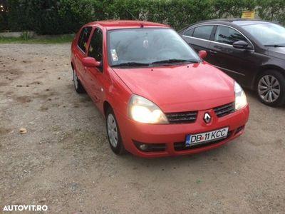 used Renault Symbol