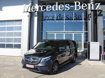 second-hand Mercedes 300 V-Class V