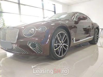 second-hand Bentley Continental din 2020