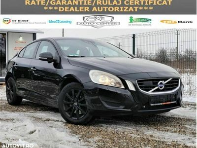 second-hand Volvo S60 2.0T