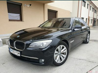 second-hand BMW 750L i 2011 EURO 5 Extra Full Impecabi