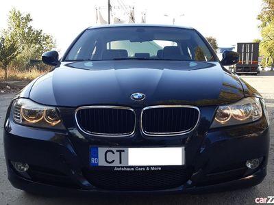 second-hand BMW 130 Seria 3 facelift 320 318i e90, 2009, euro 5,000 km