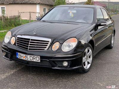 second-hand Mercedes E320 Paket Amg •Variante Auto •