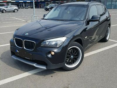 second-hand BMW X1 s-drive