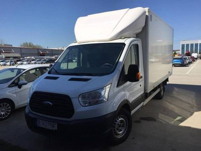 second-hand Ford Transit 2.2 Tdci 100cp 350 L3 Base Fwd
