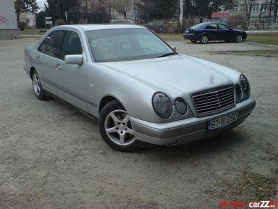 second-hand Mercedes E220 E classe