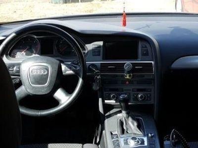 second-hand Audi A6 motor 2.0 an 2005