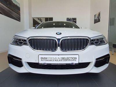 second-hand BMW 530 i xDrive M Sport Edition