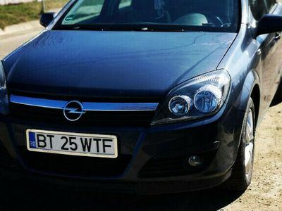 second-hand Opel Astra 1.9 cdti 2007