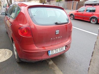 second-hand Seat Altea REFERENCE