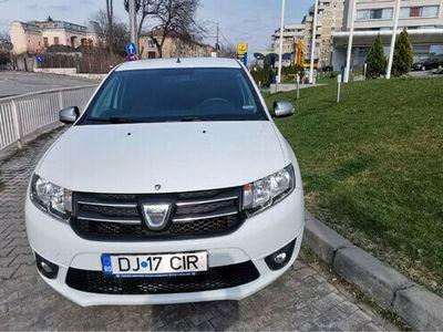 second-hand Dacia Logan 1.5Dci Prestige automata