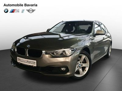 second-hand BMW 330 i xDrive
