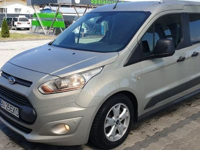 second-hand Ford Transit Connect 1.6