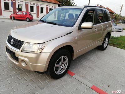 second-hand Suzuki Grand Vitara 2.0 Comfort 4wd KLIMA
