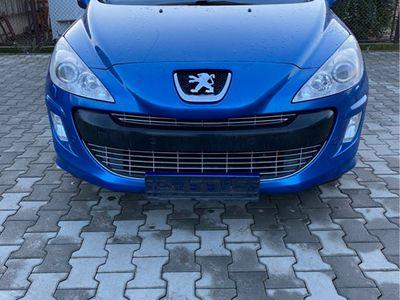 second-hand Peugeot 308 sport plus