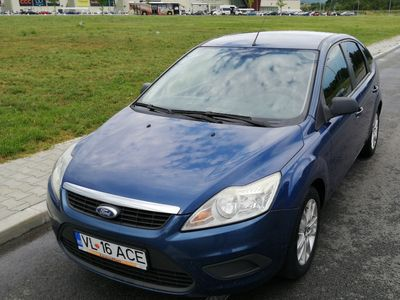 second-hand Ford Focus 1.8 tdci 2008