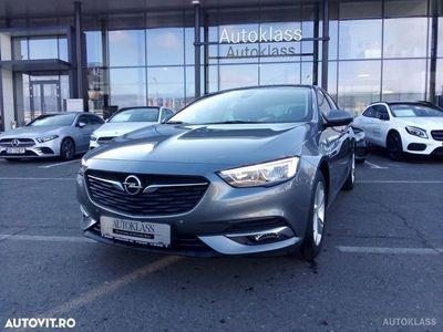 second-hand Opel Insignia Insignia