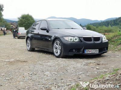 second-hand BMW 320 D E90 163 Cai 2007