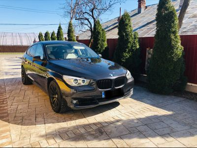 second-hand BMW 520 Gran Turismo