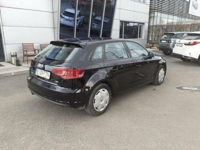 second-hand Audi A3 1.6 TDI 110CP Attraction