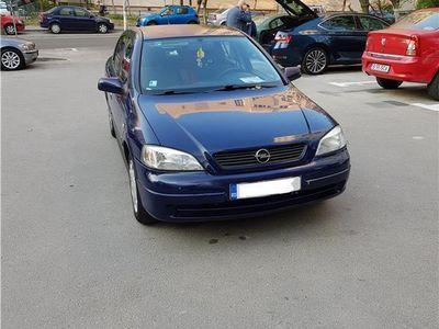 second-hand Opel Astra 1.4 Proprietar