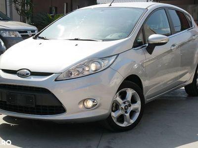 used Ford Fiesta 1.4 (Benzina+GPL), an 2010 luna 8