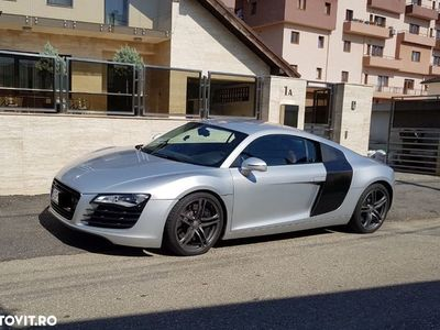 second-hand Audi R8 Coupé 4.2