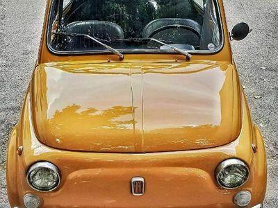 second-hand Fiat 500L