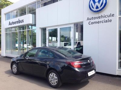 second-hand Opel Insignia 1,4 Turbo Ecotec Edition Start/Stop System