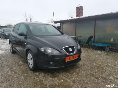 second-hand Seat Altea 2.0 tdi an 2007