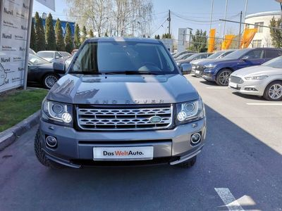 second-hand Land Rover Freelander 2,2 SD4 Experience SE Aut.